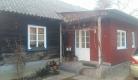 drvena kuća stolarija