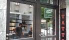 Akrilna ulazna vrata za poslovni prostor Kvaternikov trg