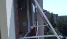 zatvaranje balkona roletama