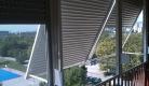 zatvaranje balkona pvc roletama