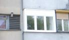 balkon u pvc stolariji