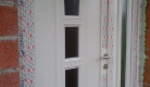 ulazna vrata ukrasni panel