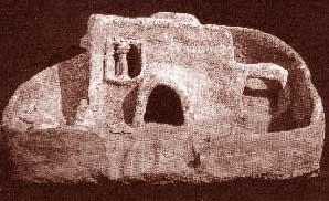 egipatska kuća