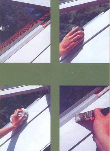 krovni prozori održavanje
