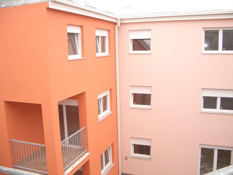 zgrade Jakuševac