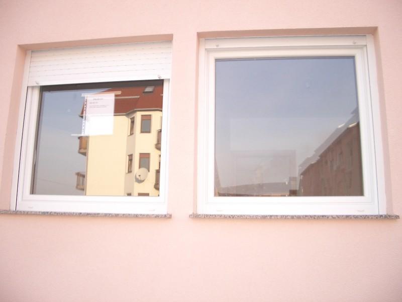 Prozori blizanci