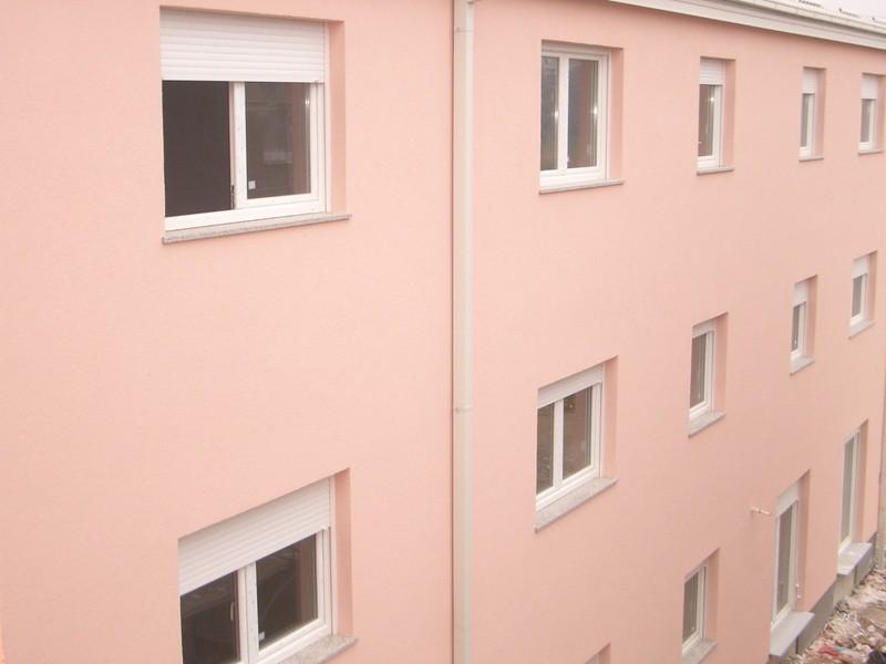 Prozori na zgradama